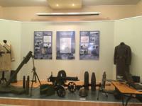 Ржев и Сталинград в объективе камеры
