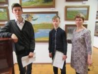 В Вышневолоцком районе прошел конкурс сценариев, посвященный участникам ВОВ