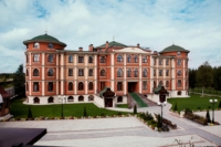 Гостиничный комплекс «Ольгино» – лучшее место для семейного отдыха