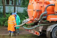 В Твери предпринимаются меры по нормативному содержанию сети ливневой канализации