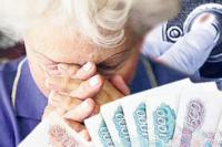 В Лесном за вымогательство пенсии у глубокой старушки осужден местный рецидивист