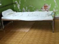Разруха и тлен: больница в Вышнем волочке