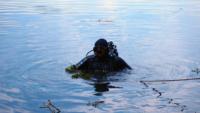 В реке Кашинке обнаружено тело пропавшего 8 июля мужчины