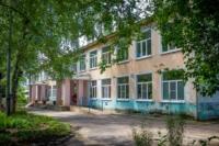 Территория детского сада «Юбилейный» в Лихославле преобразится