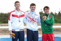 Тверские гребцы завоевали две медали на первенстве Европы
