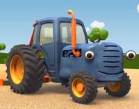 В Тверской области проверено более 21 тысячи тракторов и самоходной техники