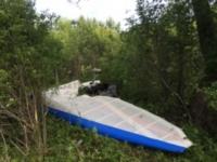В Кимрском районе разбился дельталёт, оба пилота погибли