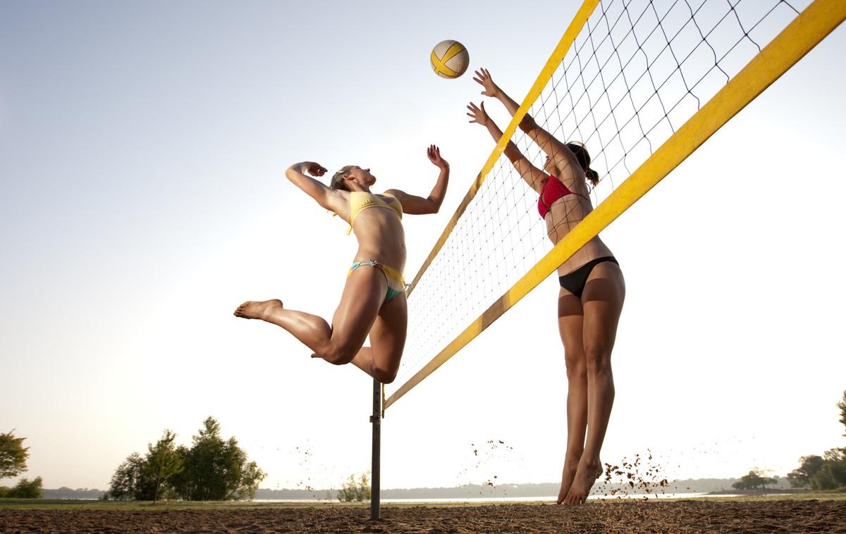 Край справедливости — В Твери сыграют в пляжный волейбол